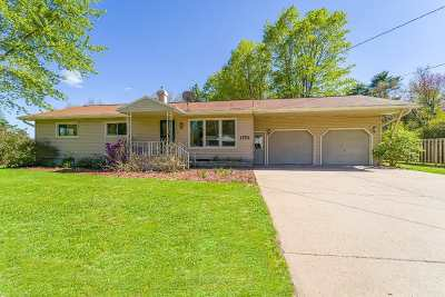 Wausau WI Single Family Home For Sale: $164,999