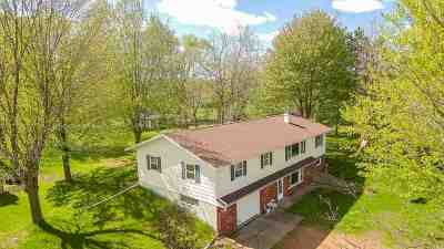 Rudolph Single Family Home For Sale: 6405 5th Avenue