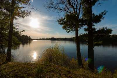 Wisconsin Rapids Residential Lots & Land For Sale: 1491 East Shore Trail