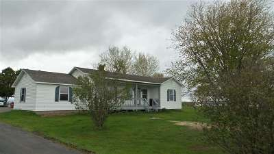 Single Family Home Sold: 2160 County Road A