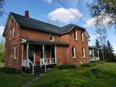 Amherst Junction Single Family Home Active - With Offer: 9499 N Woodland Circle