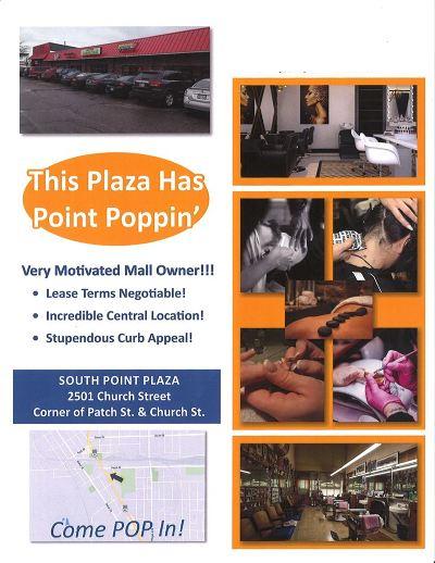 Stevens Point Commercial Lease For Lease: 2501 Church Street