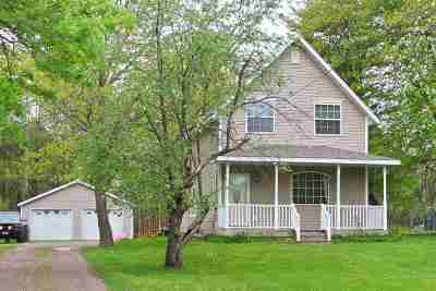 Medford Single Family Home Active - With Offer: 739 Brucker Street