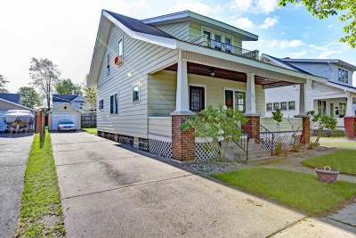 Wausau Single Family Home Active - With Offer: 1013 S 7th Avenue