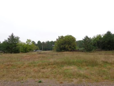 Plover Residential Lots & Land For Sale: 3761 Jackson Avenue