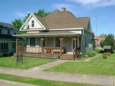 Athens Single Family Home For Sale: 204 Caroline Street