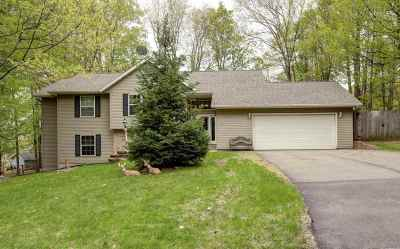 Wausau Single Family Home Active - With Offer: 1603 Daffodil Lane
