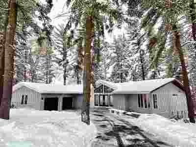 Wausau Single Family Home For Sale: 3307 Richards Road