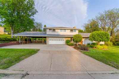 Wausau Single Family Home Active - With Offer: 2403 N 9th Street
