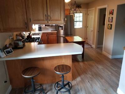 Wisconsin Rapids Single Family Home For Sale: 8510 Pine Street