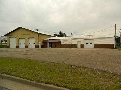 Commercial For Sale: 410 S Eighth Street