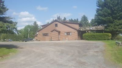 Athens Commercial For Sale: 1295 E County Road F