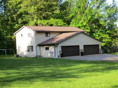 Mosinee Multi Family Home Active - With Offer: 517-519 Ring Road