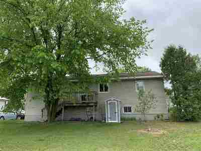 Almond Single Family Home Active - With Offer: 132 Main Street