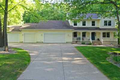 Wausau WI Single Family Home For Sale: $429,000