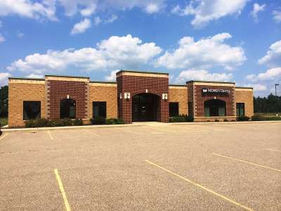 Wisconsin Rapids Commercial Lease For Lease: 640 S 23rd Street
