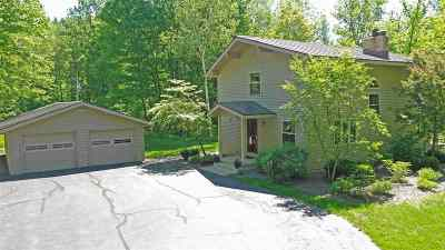 Amherst Single Family Home Active - With Offer: 10094 County Road D