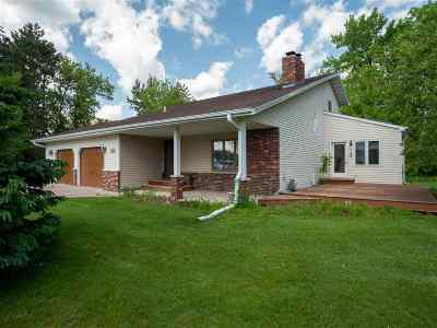 Amherst Junction Single Family Home Active - With Offer: 3431 Welton Drive