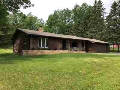 Wausau WI Single Family Home For Sale: $199,900