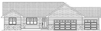 Plover Single Family Home Active - With Offer: 3380 Darlington Court