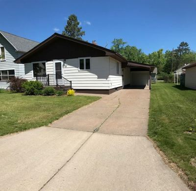 Merrill Single Family Home Active - With Offer: 506 E 9th Street