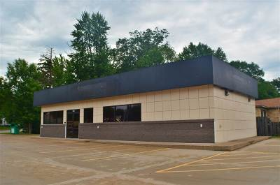 Wisconsin Rapids Commercial Lease For Lease: 1690 2nd Avenue South