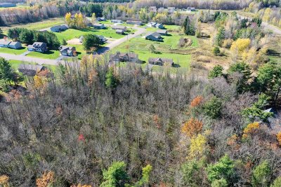 Medford Residential Lots & Land For Sale: +/-10.41 Acres Gibson Street