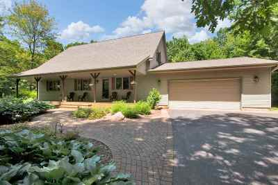 Amherst Junction Single Family Home Active - With Offer: 9404 N Woodland Circle