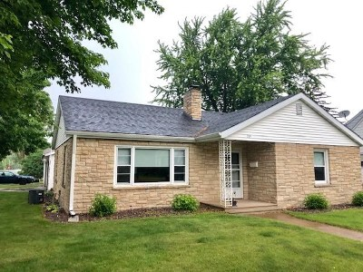 Mosinee Single Family Home Active - With Offer: 715 8th Street