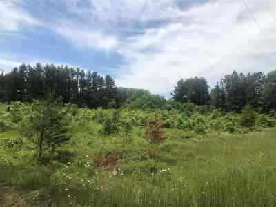 Stevens Point Residential Lots & Land For Sale: Doolittle Drive