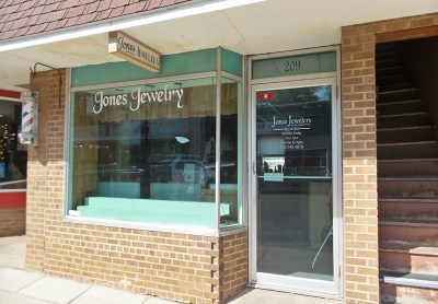 Commercial For Sale: 209 S Main Street