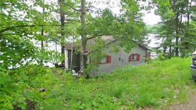 Single Family Home For Sale: 8569 N County Road B