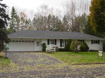 Abbotsford Single Family Home For Sale: 507 N 2nd Avenue