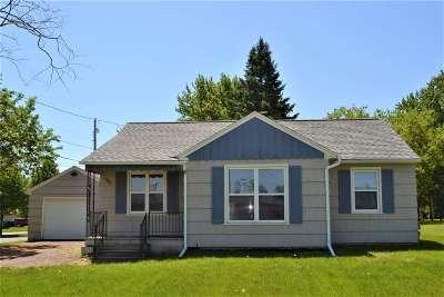 Wausau Single Family Home For Sale: 1407 Arlington Lane