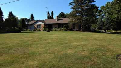 Rudolph Single Family Home Active-Bump: 1444 Meadowview Drive