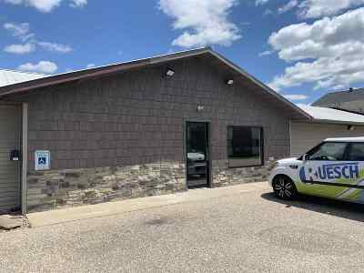 Wisconsin Rapids Commercial Lease For Lease: 930 Pepper Avenue