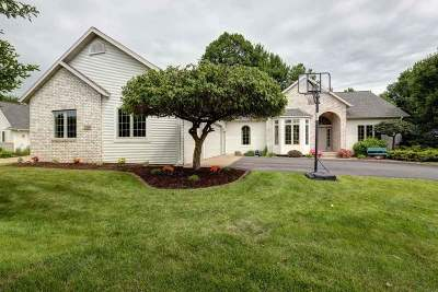Weston Single Family Home Active - With Offer: 3106 Sandgate Court