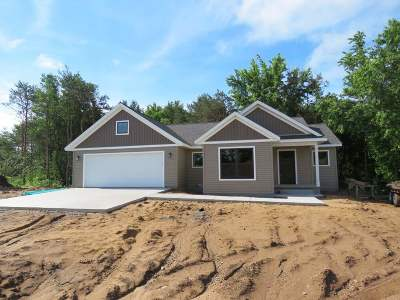 Amherst Single Family Home For Sale: 381 Roark Way