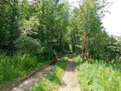 Westboro Residential Lots & Land For Sale: 81 Acres Lucia Road