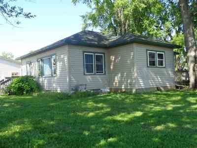 Stetsonville Single Family Home For Sale: 230 S State Highway 13