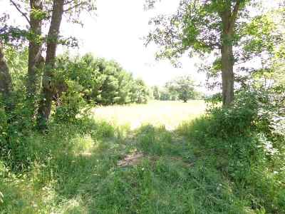 Stevens Point Residential Lots & Land For Sale: Lot 1 Granite Ridge Road West