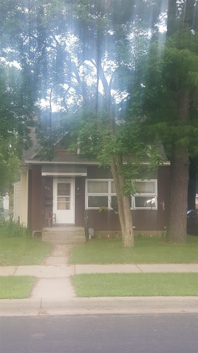 Wausau WI Multi Family Home For Sale: $79,900