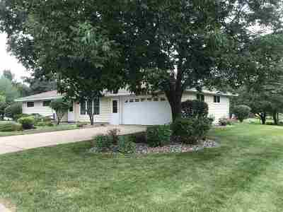 Wausau WI Single Family Home For Sale: $149,900