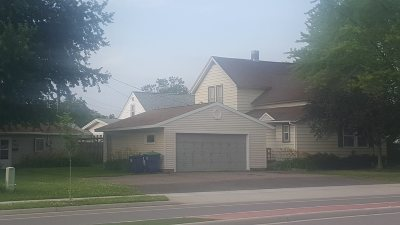 Wausau WI Multi Family Home For Sale: $97,500