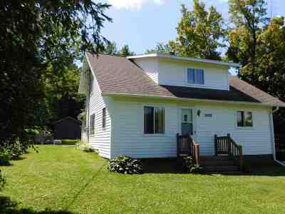 Wausau WI Single Family Home For Sale: $119,900