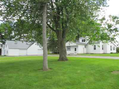 Medford Single Family Home Active - With Offer: 860 E Perkins Street