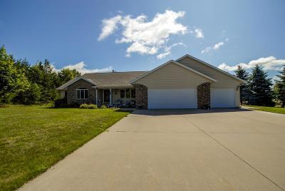 Wisconsin Rapids Single Family Home Active-Bump: 4421 Ridgeview Lane