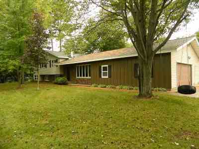 Single Family Home For Sale: 146365 Beaver Road