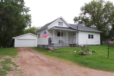 Medford Single Family Home For Sale: N7156 Second Street