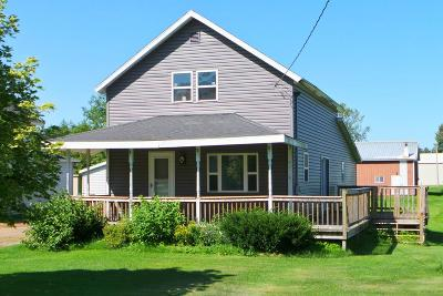Rib Lake Single Family Home Active - With Offer: 431 Broadway Street